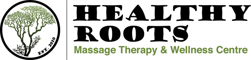 Healthy Roots - Regina Massage Therapy And Reflexology